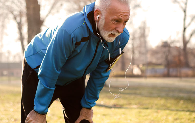 HIIT may prevent cognitive decline