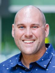 Dr Michael Leveritt - School of Human Movement and Nutrition