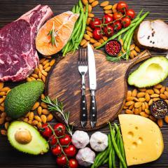 Ketogenic diet - fix or fad?